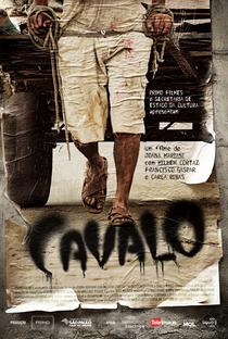 Cavalo - Poster / Capa / Cartaz - Oficial 1