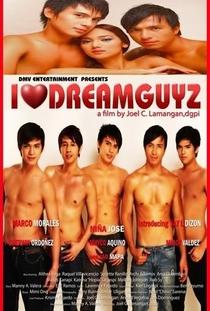 I Love Dreamguyz - Poster / Capa / Cartaz - Oficial 1