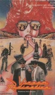 Viagem Radioativa - Poster / Capa / Cartaz - Oficial 2
