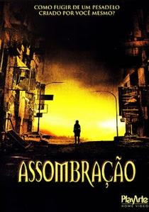 Assombração - Poster / Capa / Cartaz - Oficial 5