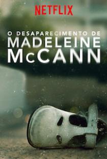 O Desaparecimento de Madeleine McCann - Poster / Capa / Cartaz - Oficial 2