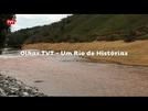 Um Rio de Histórias : uma tragédia no Rio Doce