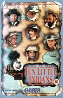 O Caso dos Dez Negrinhos  (Ten Little Indians)