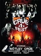 Möltey Crüe: Crüe Fest  (Möltey Crüe: Crüe Fest)