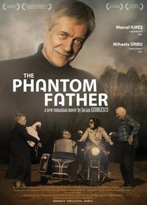 The Phantom Father - Poster / Capa / Cartaz - Oficial 1