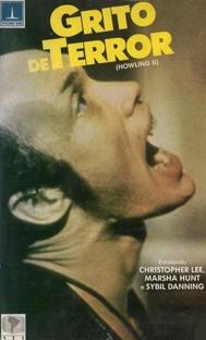 Grito de Horror 2 - Poster / Capa / Cartaz - Oficial 2