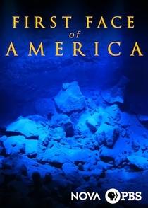 NOVA: Primeiros Habitantes da América - Poster / Capa / Cartaz - Oficial 3