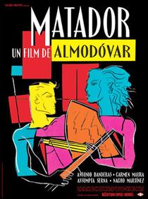 Matador - Poster / Capa / Cartaz - Oficial 1