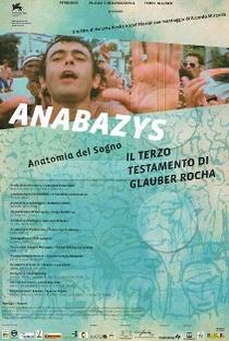 Anabazys - Poster / Capa / Cartaz - Oficial 1