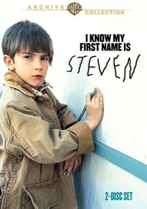 I Know My First Name Is Steven - Poster / Capa / Cartaz - Oficial 1