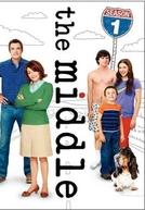 Uma Família Perdida no Meio do Nada (1ª Temporada) (The Middle (Season 1))
