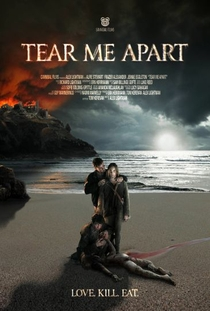 Tear Me Apart - Poster / Capa / Cartaz - Oficial 2