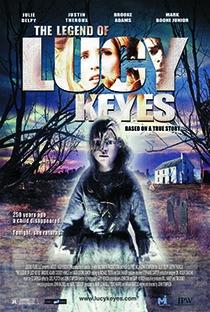 O Fantasma de Lucy Keyes - Poster / Capa / Cartaz - Oficial 2