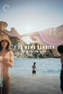 E Sua Mãe Também - Poster / Capa / Cartaz - Oficial 5