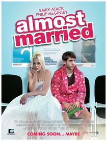 Almost Married - Poster / Capa / Cartaz - Oficial 2