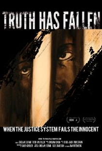 Truth Has Fallen - Poster / Capa / Cartaz - Oficial 1