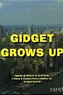Gidget Já é Adulta - Poster / Capa / Cartaz - Oficial 1