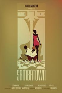 Sambatown - Poster / Capa / Cartaz - Oficial 1
