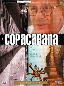 Copacabana - Poster / Capa / Cartaz - Oficial 1