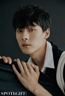 Zhang Yu Jian - Poster / Capa / Cartaz - Oficial 9