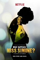 What Happened, Miss Simone? (What Happened, Miss Simone?)