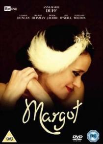Margot - Poster / Capa / Cartaz - Oficial 1