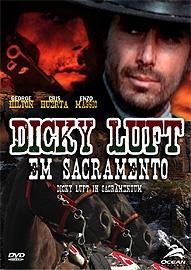 O Retorno de Tricky Dicky - Poster / Capa / Cartaz - Oficial 1