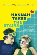 Hannah Sobe as Escadas (Hannah Takes the Stairs)