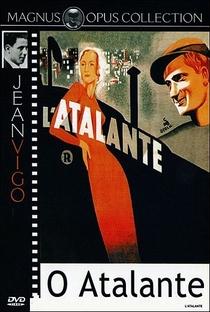 O Atalante - Poster / Capa / Cartaz - Oficial 5