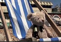 Misery Bear - At the Seaside - Poster / Capa / Cartaz - Oficial 1