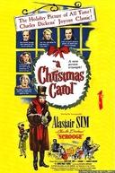 Conto de Natal (Scrooge)
