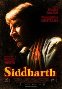 Siddharth - Poster / Capa / Cartaz - Oficial 2