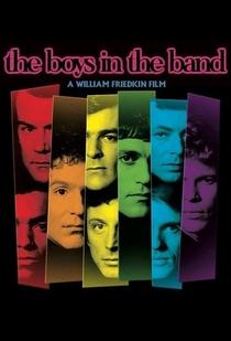 Os Rapazes da Banda - Poster / Capa / Cartaz - Oficial 5
