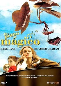 O Piano Mágico - Poster / Capa / Cartaz - Oficial 2