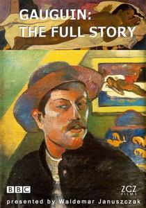 Gauguin: A História Completa - Poster / Capa / Cartaz - Oficial 2