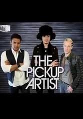The Pick Up Artist - 1ª temporada - Poster / Capa / Cartaz - Oficial 1