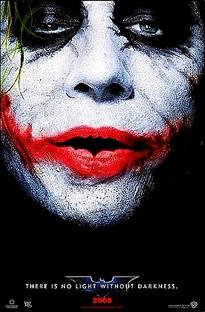 Batman: O Cavaleiro das Trevas - Poster / Capa / Cartaz - Oficial 20