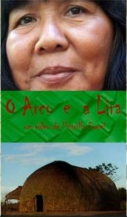 O Arco e a Lira - Poster / Capa / Cartaz - Oficial 1