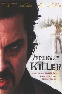 Freeway Killer - Poster / Capa / Cartaz - Oficial 3