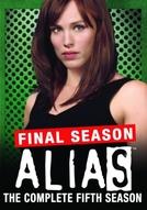 Alias: Codinome Perigo (5ª Temporada) (Alias (Season 5))