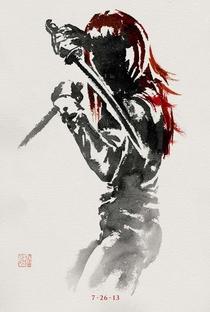 Wolverine: Imortal - Poster / Capa / Cartaz - Oficial 6