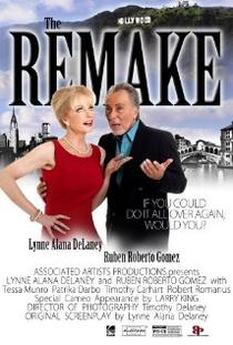 The Remake - Poster / Capa / Cartaz - Oficial 1