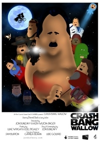 Crash! Bang! Wallow - Poster / Capa / Cartaz - Oficial 1