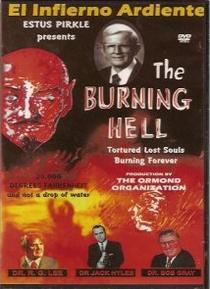 O Inferno em Chamas - Poster / Capa / Cartaz - Oficial 1