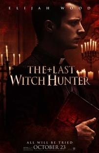 O Último Caçador de Bruxas - Poster / Capa / Cartaz - Oficial 18