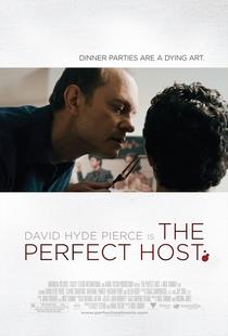 O Anfitrião Perfeito - Poster / Capa / Cartaz - Oficial 3
