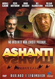 Ashanti - Poster / Capa / Cartaz - Oficial 6