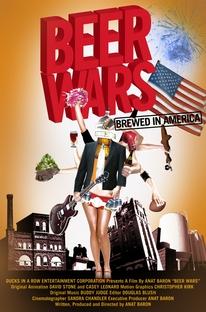 Beer Wars - Poster / Capa / Cartaz - Oficial 1