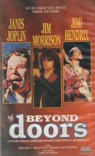 Beyond The Doors - Poster / Capa / Cartaz - Oficial 1