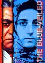 O Véu Azul - Poster / Capa / Cartaz - Oficial 1